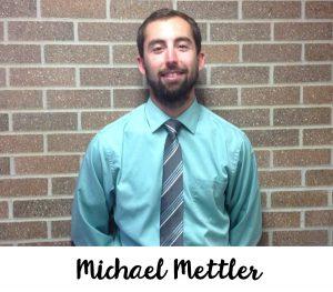 Michael Mettler pic